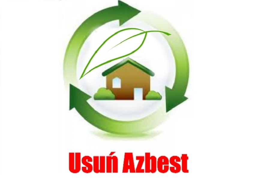 Kolejny etap usuwania azbestu na rok 2020