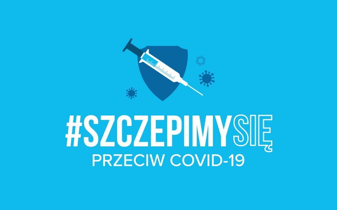 SZCZEPIENIA PRZECIWKO COVID-19
